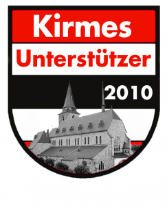 Kirmes Unterstützer 2010